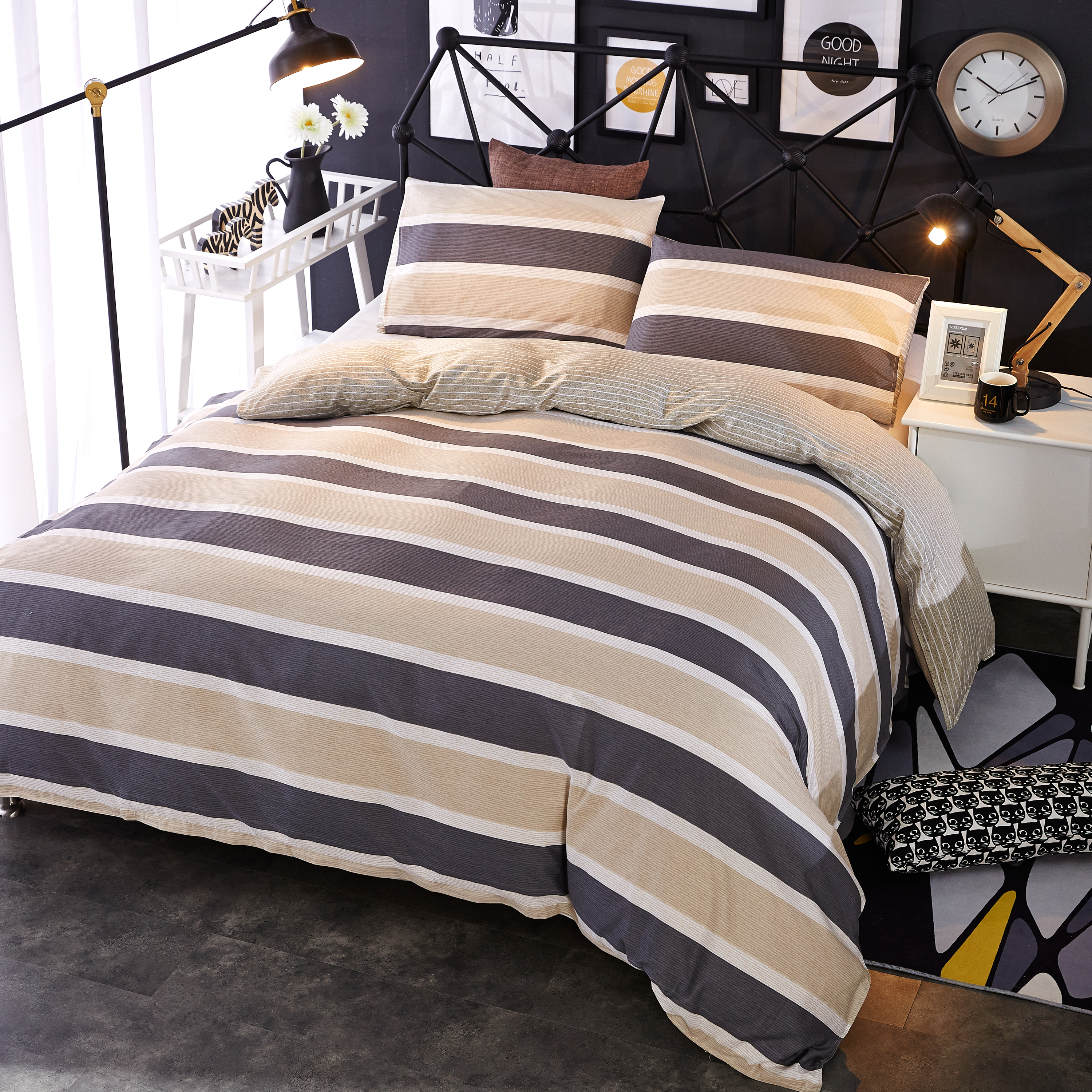 Communication on this topic: The Color of Your Bed Sheets May , the-color-of-your-bed-sheets-may/